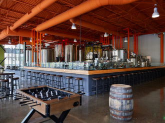 Image result for mighty squirrel brewing